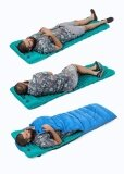 ทบทวน Naturehike Outdoor Inflatable Cushion Sleeping Bag Mat Fast Filling Air Moistureproof Camping Mat With Pillow Sleeping Pad Intl Unbranded Generic