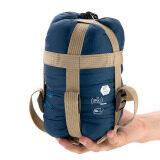 ราคา Nh ถุงนอนแบบพกพาSleeping Bag สีกรม Naturehike กรุงเทพมหานคร