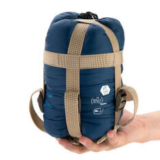 ซื้อ Nh ถุงนอนแบบพกพาSleeping Bag สีกรม ถูก กรุงเทพมหานคร