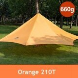 ซื้อ Naturehike Sun Shelter Waterproof Awning Canopy Tent Beach Tent Beach Shade Tarp Pergola Camping Sunshade Anti Uv Gazebo 57Kg Intl ออนไลน์ จีน