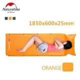 ซื้อ Naturehike Ultralight Outdoor Air Mattress Moisture Proof Inflatable Air Mat Camping Bed Tent Camping Mat Sleeping Pads Intl