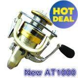 ราคา Nbs 13 1 5 5 1 Carp Feeder Fishing Reel Metal Bait Spinning Wheel Fishing Reels At1000 ออนไลน์