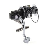 โปรโมชั่น Nbs New Quality 12 1Bb Metal Spinning Reel Fishing Reel For Carpfishing Spare Spool 2000 Series Intl จีน