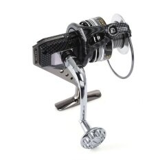 ซื้อ Nbs New Quality 12 1Bb Metal Spinning Reel Fishing Reel For Carpfishing Spare Spool 2000 Series Intl ถูก จีน