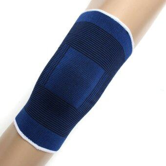 New 2Pcs Knee Foot Sleeve Brace knee support Injury Brace Protect Gym Sports