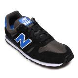 ขาย New Balance Men รองเท้าผ้าใบ Ml373Skb D Lfsty3