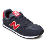 โปรโมชั่น New Balance Men รองเท้าผ้าใบ Ml373Snr D Lfsty3 ใน Thailand