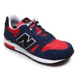 ราคา New Balance Men รองเท้าผ้าใบ Ml565Aaa D Lfsty3 เป็นต้นฉบับ