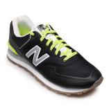 ซื้อ New Balance Men รองเท้าผ้าใบ Mtl574Ac D Omni New Balance