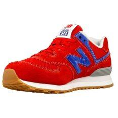 ขาย ซื้อ New Balance Men Shoes Ml574Wtr D Lifestyle2 ใน Thailand