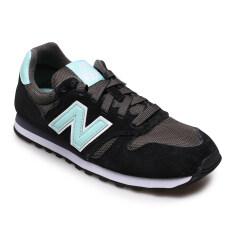 ขาย New Balance Women รองเท้าผ้าใบ Wl373Skm B Lfsty3 ใหม่