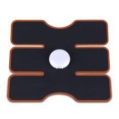 ราคา New Training Gear Body Fit Muscle Stimulation Fitpad Gel Stickers Shape Fitness Intl ที่สุด