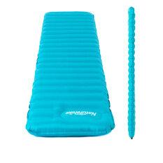 ราคา Nh Naturehike Ultralight Manual Inflatable Hand Press Inflating Dampproof Sleeping Pad Portable Tent Air Mat Mattress Outdoor Camping Blue ออนไลน์ ฮ่องกง