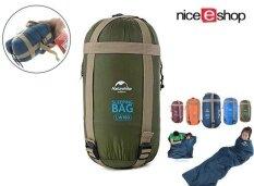 ราคา Niceeshop ตั้งแคมป์กลางแจ้งอัดถุงนอนถุงนอนซอง กองทัพสีเขียว Niceeshop จีน