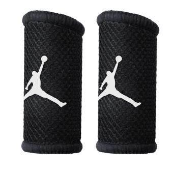 Nike ฟิงเกอร์ สลีป บาสเก็ตบอล ไนกี้ Basketball Fingersave Sleeve Jordan 03010 size M (400)