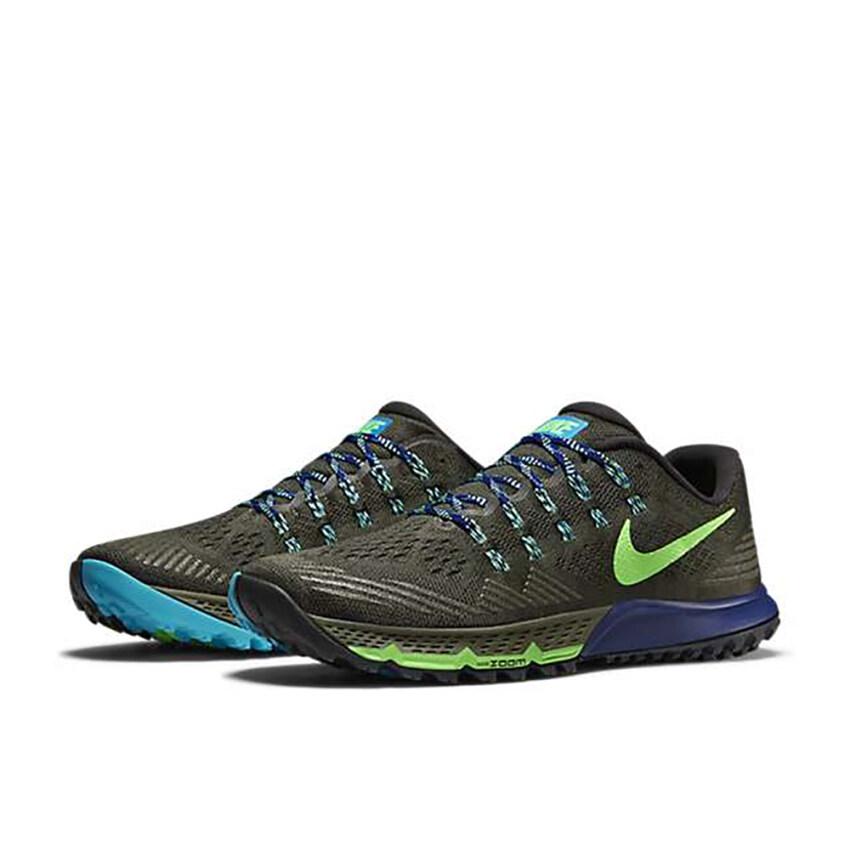ขาย Nike Men Air Zoom Terra Kiger 3 Nike ถูก
