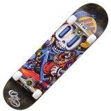 Ocean New Skateboards Long Board Four Round *d*lt And Children Vitality Board Unisex Intl ใหม่ล่าสุด