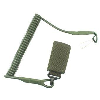 กลางแจ้งอุปกรณ์ยืดหยุ่นขโมยหดกุญแจแขวนกุญแจ AG - นานาชาติ