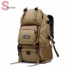 กระเป๋าเป้ Outdoor Li Backpacks By Sister.