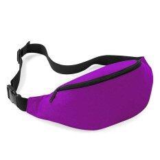 Outdoor Military Men Waist Pack Bags Oxford Ultra Light Waist Bag For Men Women Waist Packbag Travel Sports Bicycle Bags Intl ใหม่ล่าสุด