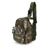 Outdoor Shoulder Military Backpack Camping Travel Hiking Trekking Bag Intl เป็นต้นฉบับ