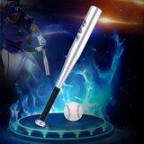 ราคา ราคาถูกที่สุด Outdoor Sport Professional 21 Aluminium Baseball Bat Intl