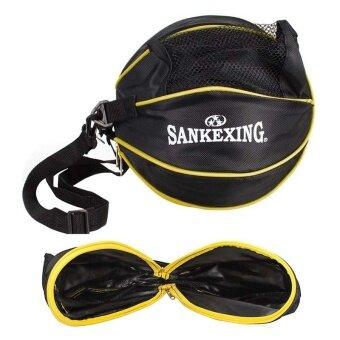 Outdoor-Sport-Shoulder-Portable-Bag-Case-Soccer-Ball-Bag-Football-Basketball-Bag - intl