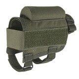 ขาย Outdoor Tactical Bullet Accs Bag Sniper Rifle Cheek Package Hunting Nylon Intl ราคาถูกที่สุด