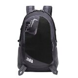 ทบทวน Outdoor Travel Waterproof Backpack Athletic Black Intl Unbranded Generic