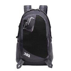 ทบทวน Outdoor Travel Waterproof Backpack Athletic Black Intl
