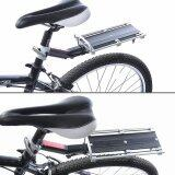 ขาย Outdoorfreemtb Bike Bicycle Carrier Rack Seat Post Rear Shelf Aluminum Alloy Quick Removal And Installation Intl ผู้ค้าส่ง