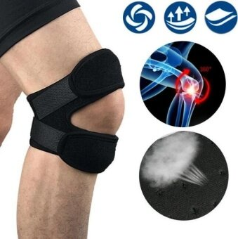 Outlet Breathable sports knee pads*1 - intl