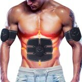 ขาย Palight Abdomen Muscle Training Body Shape Fit Set Abs Six Pad Massage Trainer Sticker Controlle Intl ราคาถูกที่สุด