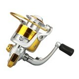 ขาย Palight Fishing Reel 12Bb 5 5 1 Metal Spool Fishing Tackle Spinning Reel Fish Wheel Accessories Size 1000 Intl Palight