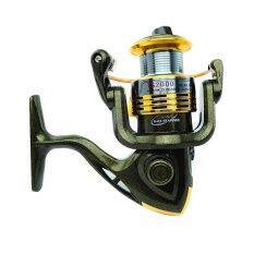 ทบทวน Palight Flash Metal Lures 10 Bearing Fishing Reels Ts2000