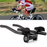 ซื้อ Palight Mountain Bike Handlebar Rest Handle Bar Separated Pipe Intl Palight