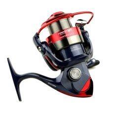 ราคา Palight Spinning Fishing Reel Fixed Spool Reels Coil 12Bb 5 5 1 Fishing Wheel Size Am2000 Intl ราคาถูกที่สุด