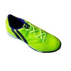 Pan รองเท้า ฟุตซอล Futsal Shoes Pf 14F8 Yv No ใน กรุงเทพมหานคร