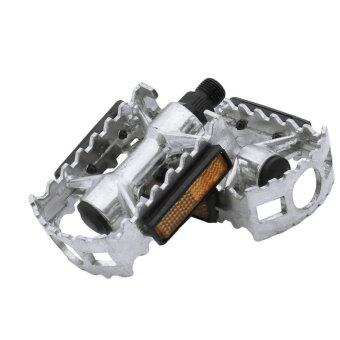 PEDALPRO ALUMINIUM MOUNTAIN BIKE/MTB PEDALS UNIVERSAL 9/16 BICYCLE/CYCLE - intl