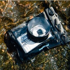 Penguinproof C 03C ซองกันน้ำ สำหรับกล้อง Compact ถูก