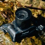 ขาย Penguinproof L 07L ซองกันน้ำ สำหรับกล้อง Mirrorless เลนส์ขนาด 7 Cm