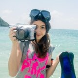 ราคา Penguinproof Md 07 ซองกันน้ำ สำหรับกล้อง Mirrorless ขนาดใหญ่ เลนส์ขนาด 7 Cm กรุงเทพมหานคร