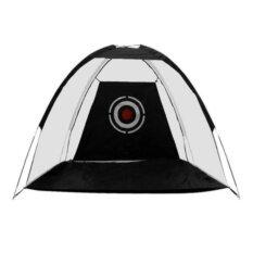 ซื้อ Pgm ตาข่ายซ้อมไดร์ฟกอล์ฟ 3 เมตร ตาข่ายซ้อมไดร์ฟสีเขียว ตาข่ายกอล์ฟ อุปกรณ์ฝึกกอล์ฟด้วยตัวเอง อุปกรณ์กอล์ฟ Golf Net Practice Driving Net Golf Hitting Net With Target For Indoor Outdoor ออนไลน์