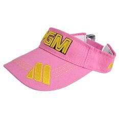 กอล์ฟยี่ห้อ Pgm ว่างเปล่าหมวกกีฬากลางแจ้งเบสบอลที่ว่างเปล่าหมวกตวัดกลับหมวกไม่จำกัดเพศ - นานาชาติ By Syctech.