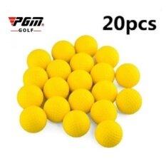 Pgm Golf Balls For Practice ลูกกอล์ฟpgm คุณภาพสูง.