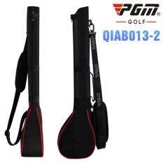 ขาย ซื้อ Pgm กระเป๋าใส่ไม้กอล์ฟ สีดำแถบแดง Qiab013 Black Red Colour กรุงเทพมหานคร
