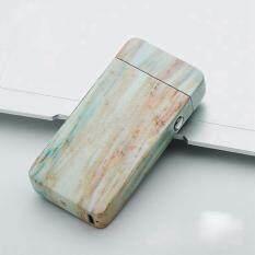 ซื้อ ไฟแช็ค ไฟฟ้า พลาสม่า Plasma Lighter Dual Arc Plazmatic ไฟแช็ค Usb ไฟแช๊ค ไฟฟ้า ออนไลน์ Thailand