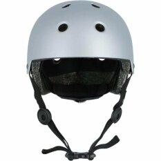 หมวกกันน็อคสำหรับอินไลน์สเก็ต สเก็ตบอร์ด สกู๊ตเตอร์ และจักรยาน รุ่นplay 5.