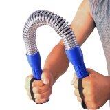 ขาย Power Twister Fitness Bar 30 Kg สปริงมือหัก Arm Rod Spring Exercise 30 Kg รุ่น Dm 001 Best ถูก
