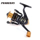 Proberos 5 2 1 12 Ball Bearings Metal Spool Spinning Fishing Reel Reb 4000 Intl เป็นต้นฉบับ